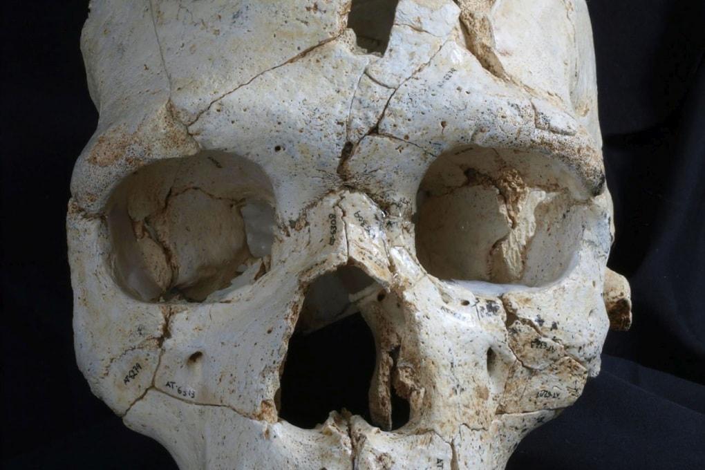 Un omicidio di 430mila anni fa