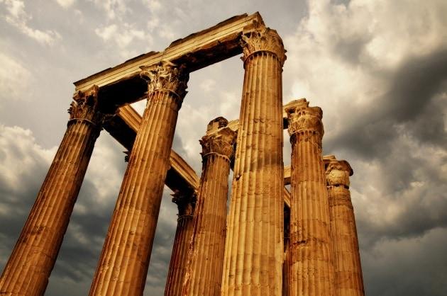 Sacrifici umani anche per gli antichi Greci?