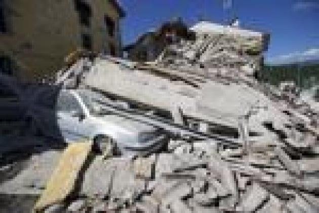 Terremoto, Fofi e Banco Farmaceutico pronti a intervenire