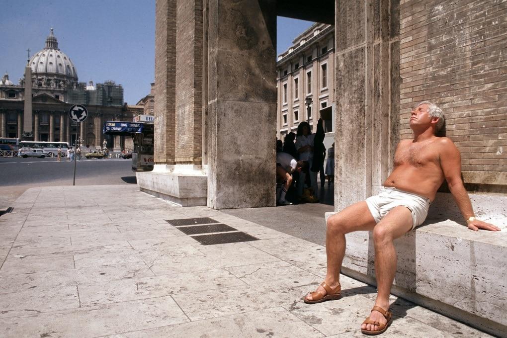 2015: caldo record in Italia