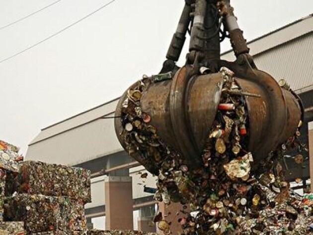 Più Acciaio Recuperato Dagli Imballaggi Al Riciclo Oltre 330mila
