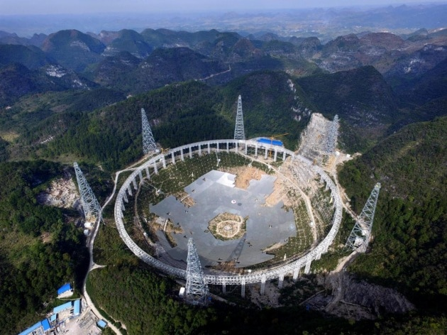 china-telescope-guizhou