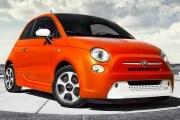 Fiat e l'auto elettrica, una relazione difficile