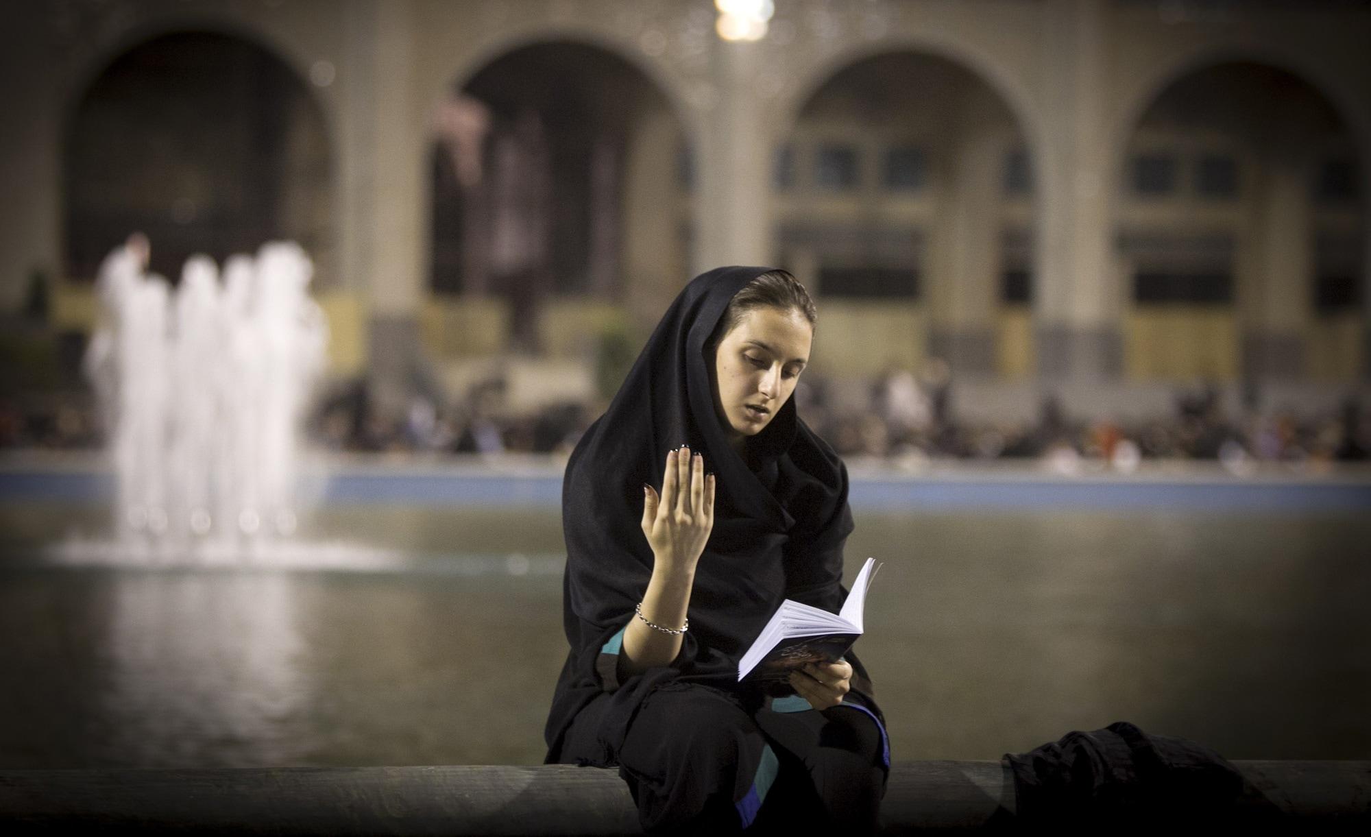 uscire con qualcuno durante il Ramadan