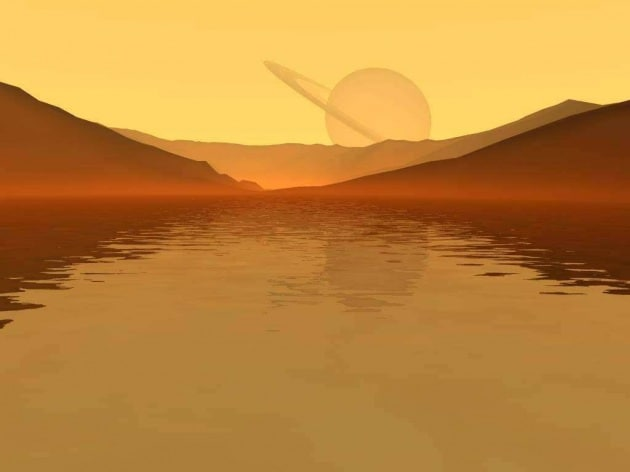 Titan: Facts About Saturn's Largest Moon - Space.com