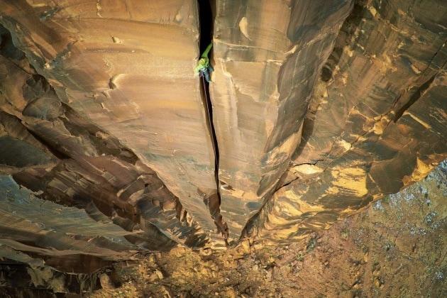 Meraviglie dall'alto: il mondo visto da un drone