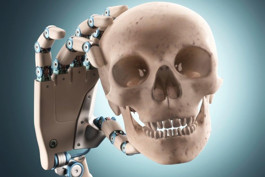 Robot a scuola di insicurezza
