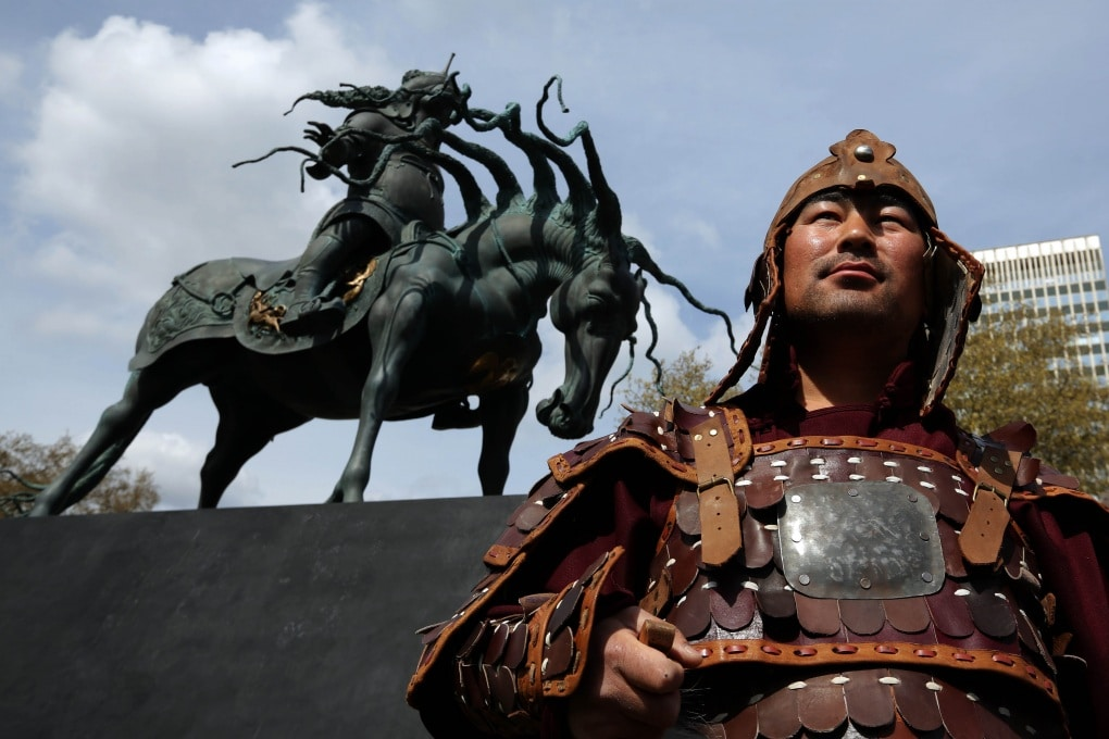 Fu il cattivo tempo a salvare l'Europa dai Mongoli?