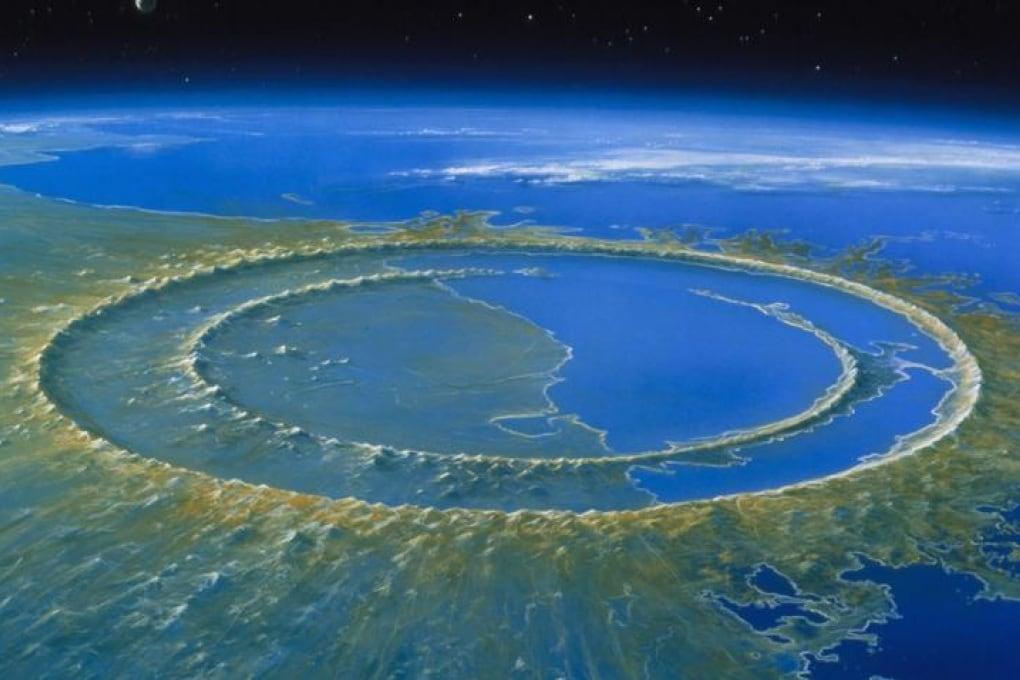 Nel cratere dei dinosauri alla ricerca della vita