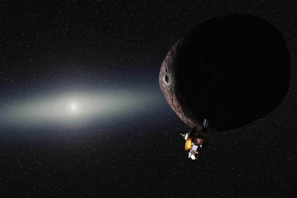 Il futuro di New Horizons