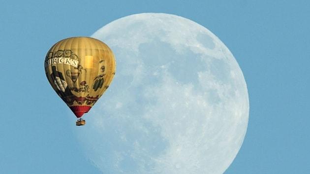 La Luna è un pianeta?