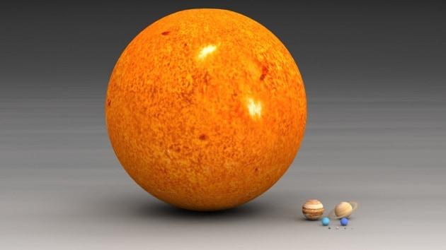 Le misure dell'universo, dalle lucciole al multiverso