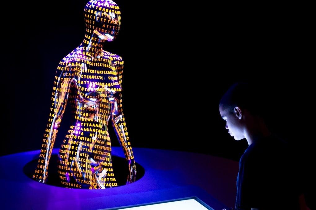C'è un progetto per la sintesi dell'intero genoma umano?