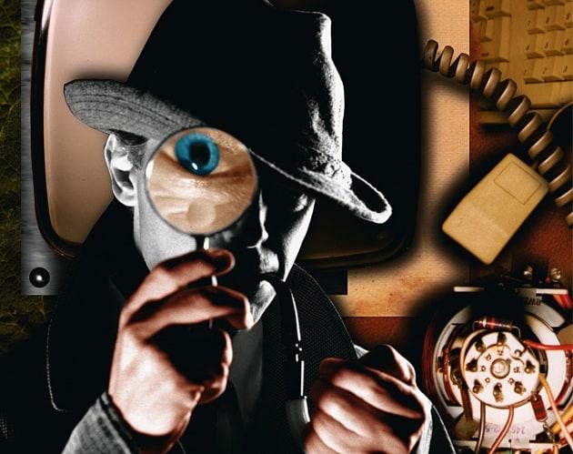 Sei un indagatore dell'occulto?
