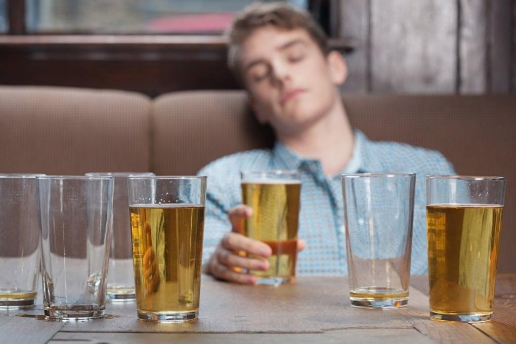 L'algoritmo che ti dice se sei ubriaco