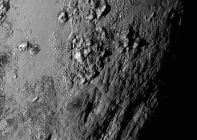 New Horizons e Plutone, tutte le (ultime) foto