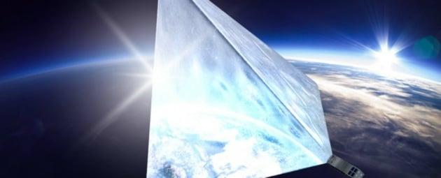 Il satellite-faro più brillante di Sirio