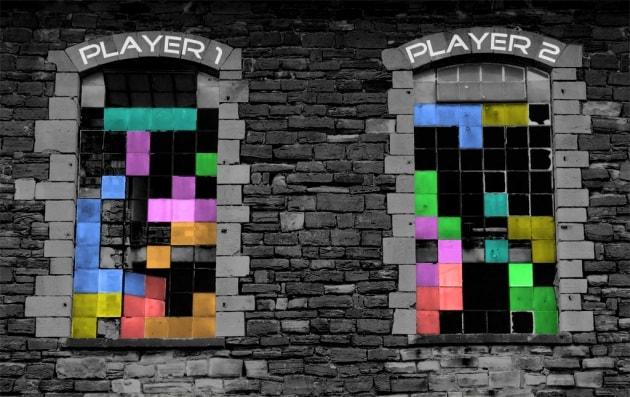 Perchè è impossibile sconfiggere Tetris?