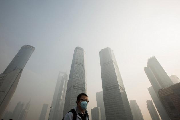 L'inquinamento fa male (anche) al cervello