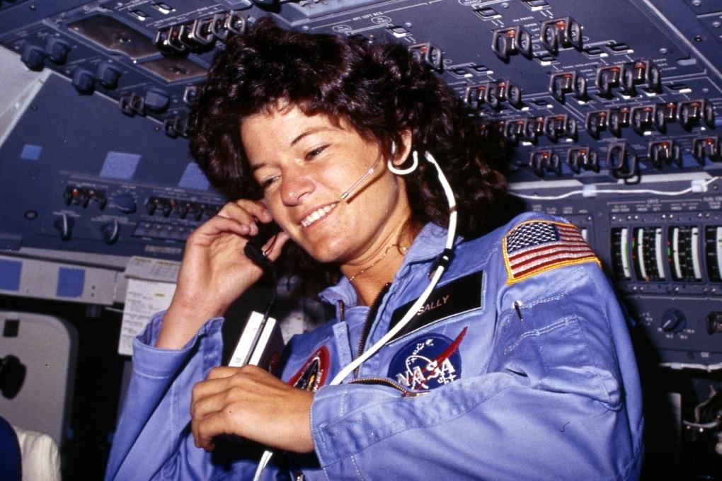 Chi era Sally Ride e perché è importante