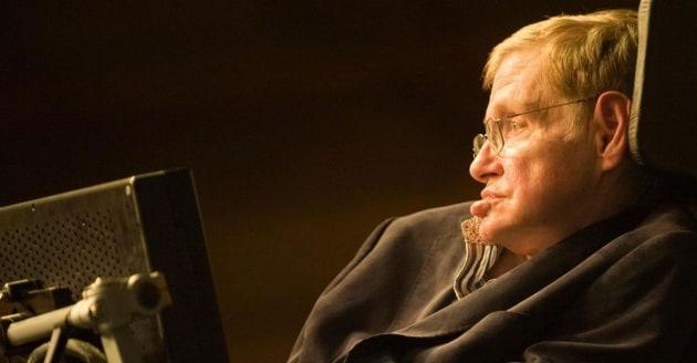 10 cose che (forse) non sai su Stephen Hawking