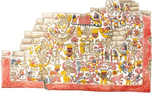 Calendario Dei Maya.Moche La Civilta Del Sesso Focus It