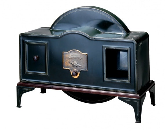 La tv elettromeccanica dello scozzese John Logie Baird