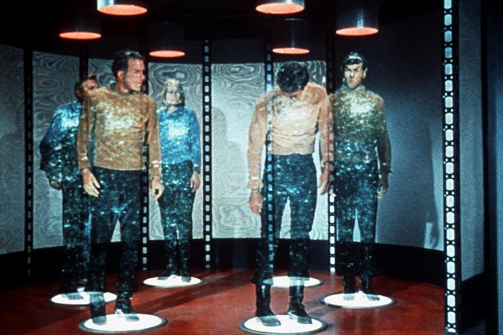 L'illusione del teletrasporto ricreata in laboratorio