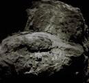 Anatomia di una cometa