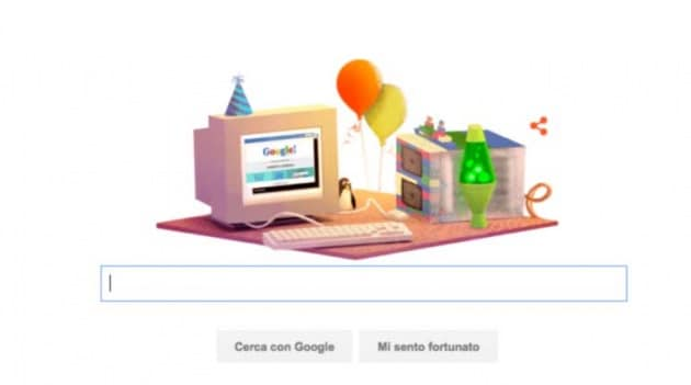 compleanno-google