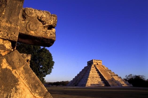 15 cose che (forse) non sai sulla civiltà Maya