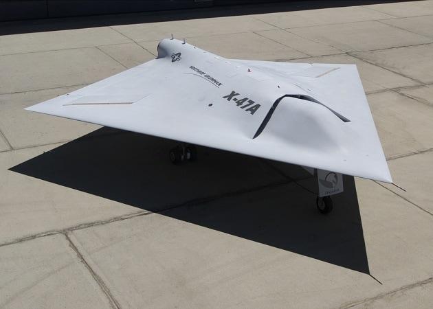 NO - scartato - L'etica dei droni killer: a Ginevra esperti a confronto