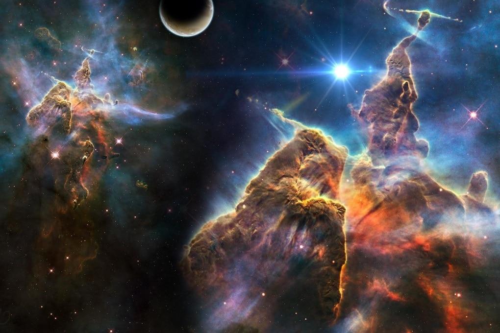 Dov'è la materia oscura?