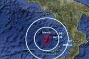 Marsili, il vulcano è attivo