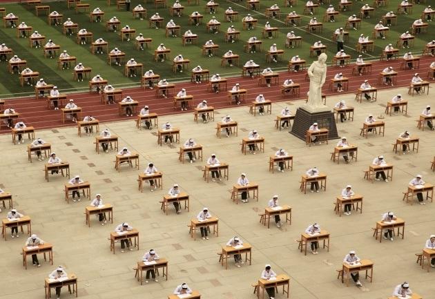 Tempo di esami