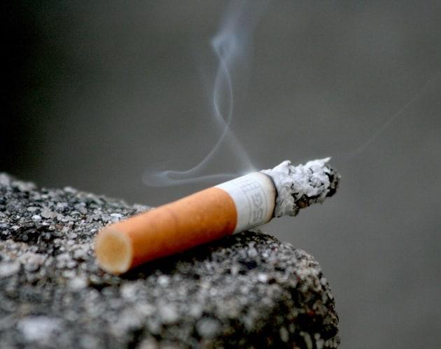 Perché non riusciamo a smettere di fumare