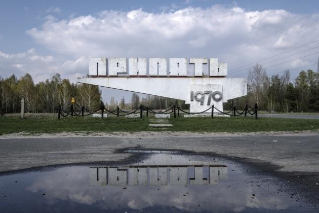 Com'è oggi Chernobyl, tanti anni dopo il disastro