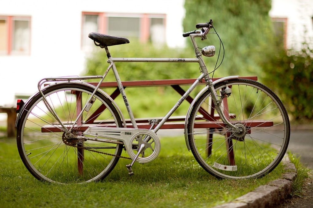 La bicicletta, candidata al Nobel per la Pace