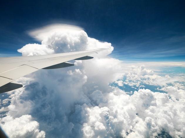 La turbolenza in volo è pericolosa?