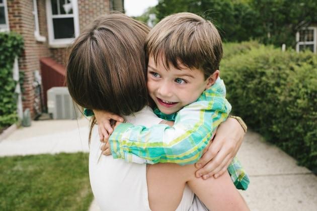 Perché abbiamo bisogno di abbracci?