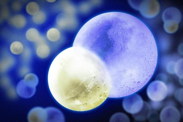 La molecola più fredda dell'universo
