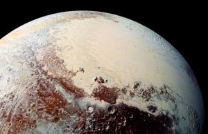 sistema solare, plutone