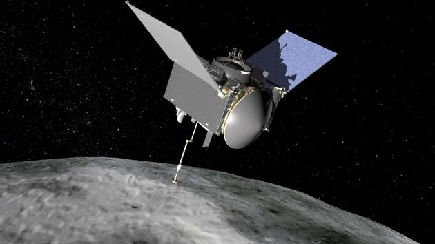 Pronta al lancio OSIRIS-Rex. Obiettivo portare sulla Terra campioni di un asteroide