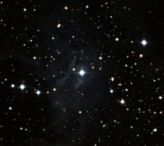 La galassia più antica mai trovata