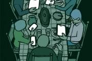 La nostra ossessione per la tecnologia in 15 + 1 illustrazioni