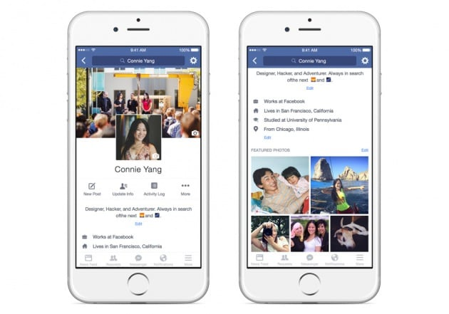 Le novità attese su Facebook