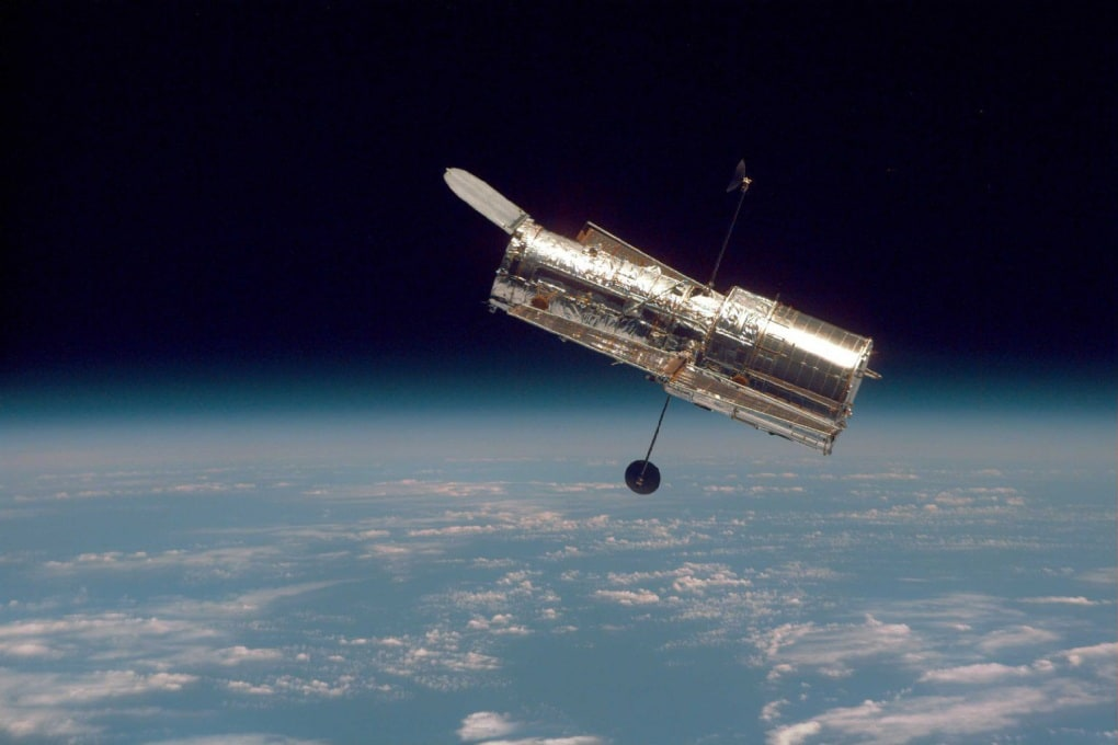 Hubble in attività per altri 5 anni