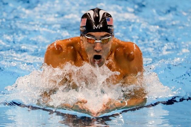 Lo strano caso della vasca olimpica di Rio
