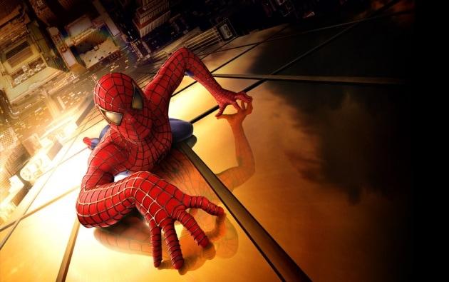 Perché Spiderman non può esistere