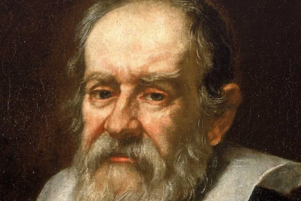 Galileo disse davvero